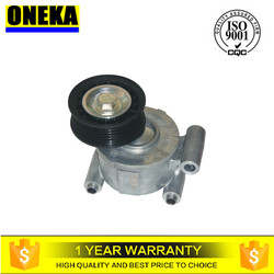 auto spare parts 3M5Q-6A228-AB belt tensioners and tension pulleys for VOLVO S40