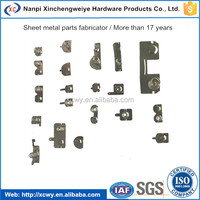 Cheap cold-rolled sheet metal parts stamping for computer hardware