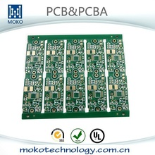PCB provider in short lead time with high quality