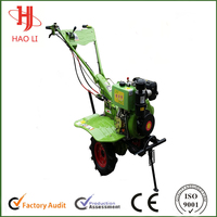 Hot Sale KA188F 150KG Small Size Diesel Engine For Tiller