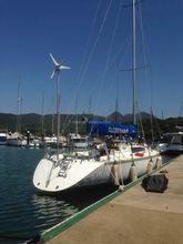 small 200w wind generator for boat