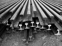 50mn 45mn 71mn Heavy Rail Steel and Steel Railway and steel rail 10