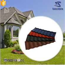 metal roofing sheet design,stone coated roof tile