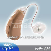 2013 new products digital hearing aids (VHP-904) china manufacturer