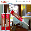 China supplier topping quality high bond silicone sealant