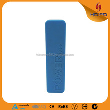 li-ion cell 2600mah power bank external battery charger for ht