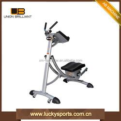 CS3000 Power Ab Exerciser Ab Coaster
