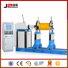 2015 Shanghai JP blower fan blade balancing instrumentation with CE & ISO Certificate
