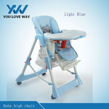Made in china wholesale baby high chair review
