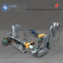 best price pp film washing machinery/film washing recycling line/film crushing washing drying line