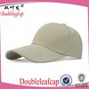 Mens womens sports baseball caps adjustable hat curved visor golf cap