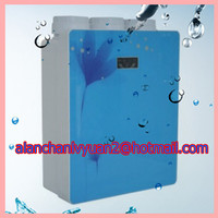 5 stage reverse osmosis purifier with 3.2G tank/dolphin ro water filter