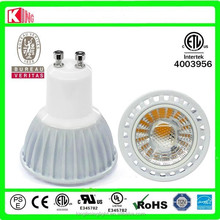 led light bulb gu10 dia casting popular