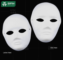 Biodegradable horror mask made in China