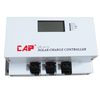 100a mppt solar charge controller for smart home system