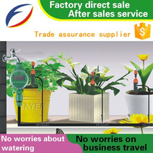 No worries on watering for automatic garden irrigation system kits for spray system for greenhouse