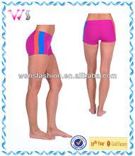 Women Hottest Sport Short Custom Tight Running Shorts
