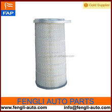 Air Filter for MACK, FREIGHTLINER, KENWORTH, PETERBILT and WESTERN STAR heavy duty truck LAF3551