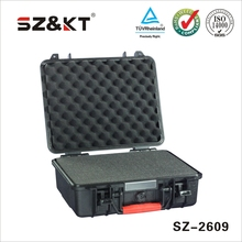 Hard tool carrying case