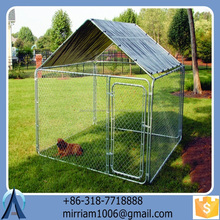 2015 Pretty new design safe excellent pet houses/dog kennels/dog cages with high quality
