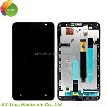 Top Selling Custom Design Replacement Digitizer Lcd Touch Screen For Nokia Lumia 1320
