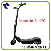 Easy-operation hot sale electric scooter