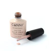 webshop creative nail design #30917W canni 7.3ml 207 color nail gel shellak