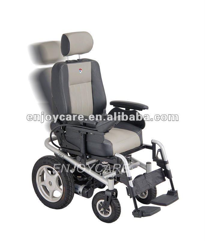 Power Wheelchair Electric Wheelchair Electric Motor