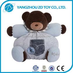 Cheap Wholesale creative teddy plush teddy bear