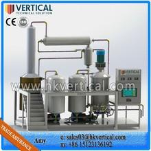 VTS-PP Vegetable Oil Filter System
