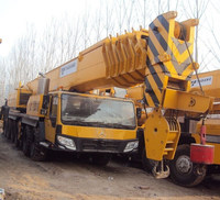 250 ton used tadano truck mounted crane,crane truck 250ton for sale