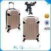 2015 New Style Trolley Travel Luggage Bag;Cheap Travel Case,Wheeled Luggage