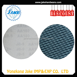Hottest Promotional Useful Cheap Best Sale sanding disc velcro