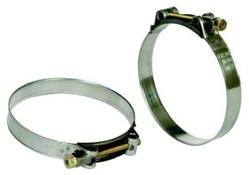 Narrow type heavy duty hose clamps mm buy