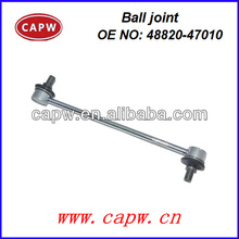 Quality auto part stabilizer link for toyota corolla ,OEM NO:48820-47010