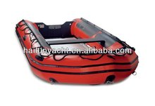 New fishing boat inflatable