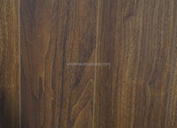 High hardness and high quality 12mm laminate solid wood floor wood look ceramic floor tile