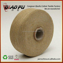 manufacturer open end Blend 65% polyester 35% cotton yarn for weaving tent suppliers in China