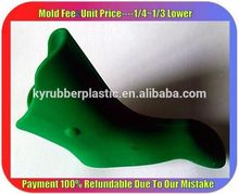 Auto Cylinder Rubber Cups / Food Grade Silicone Component Manufacturer / Motor Brake Rubber Part