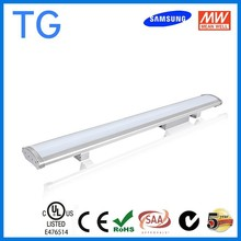 UL CE ROHS SAA C-TICK Approval Meanwell driver dimmable 100w 120w 150w 200w led high bay lapm