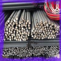 HRB400 steel rebar hot rolling mill