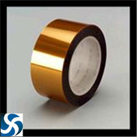 Top-rated polyimide film insulation