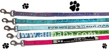 logo dog leashes