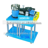JS-208 tic injection molding machine price Transistor Auto Molding Machine