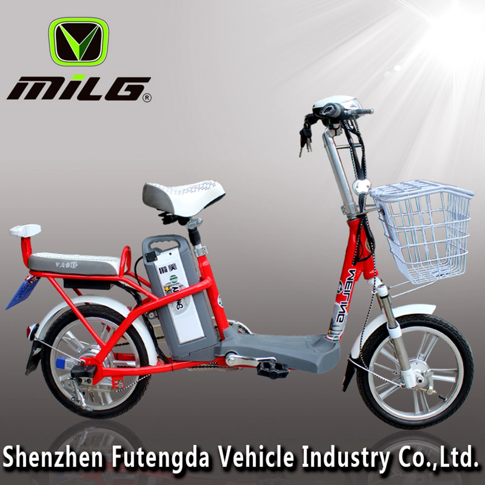 2016 new sports bicycle prices in india with 48V 10Ah Lithium Battery
