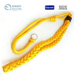 2015 new style high quality promotional 5mm nylon braided rope