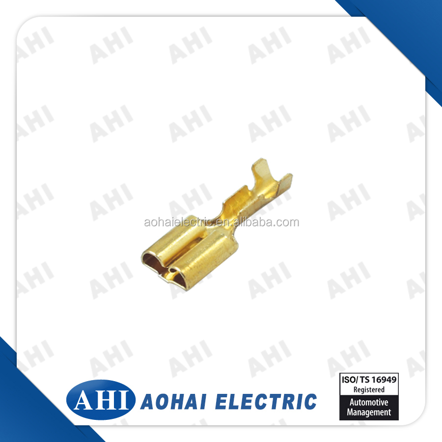 Brass Electric Wiring Black Wire Best Secret Diagram Aluminum Harness Auto Fuse Connector Electrical Reel Lug