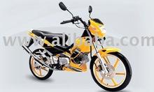 NW120-19 110CC CUB RUSI FORCA DIAMON JONNY motorcycle hybrid moment MOTORSTAR cabaret