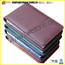 Writing Note Pad/Memo Pad A5 Size And Made By PU Leather