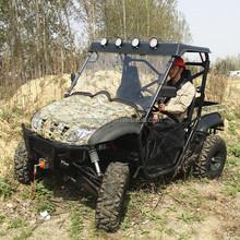 Shaft Drive 800cc EEC UTV
